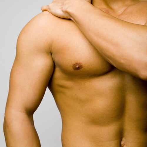 depilazione maschile torino