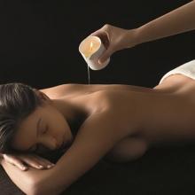 Lux Massage con Candele