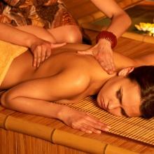 Massaggio Cervicale Schiena