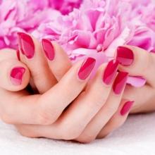 Manicure Gel Semipermanente